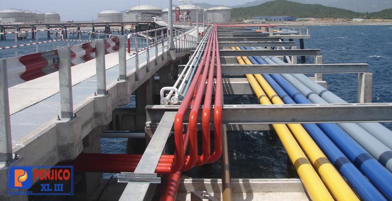 Jetty pipeline Vanphong_2