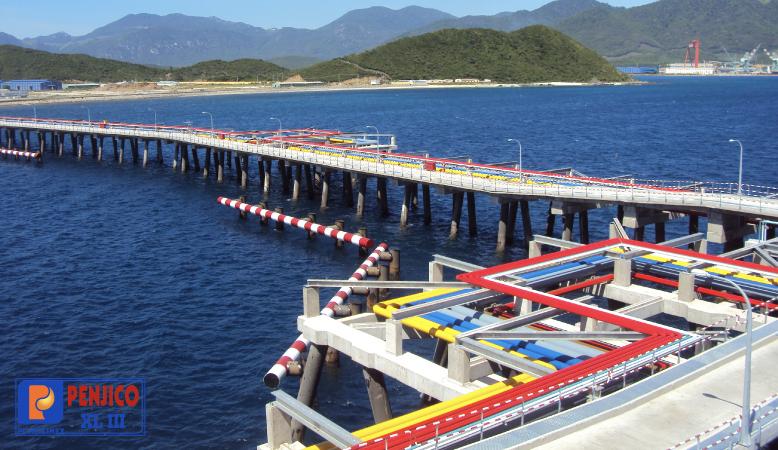 Jetty pipeline Vanphong_5