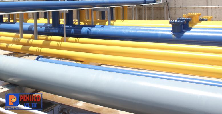 Main pipeline Vanphong_5