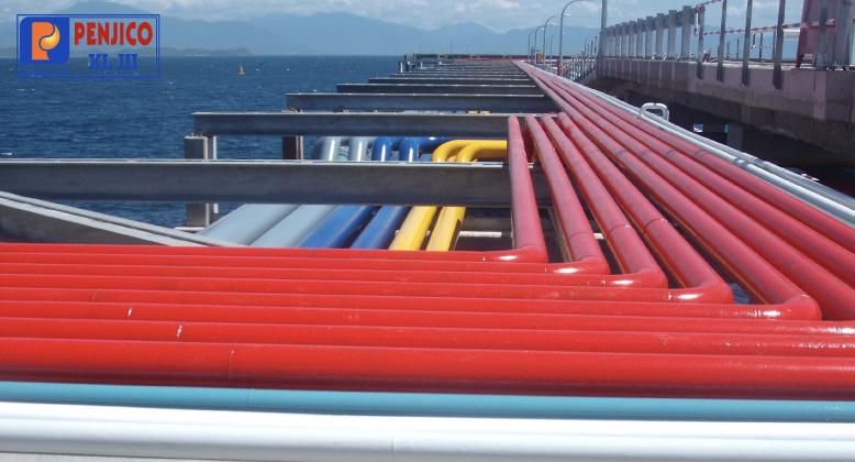 Jetty pipeline Vanphong_3