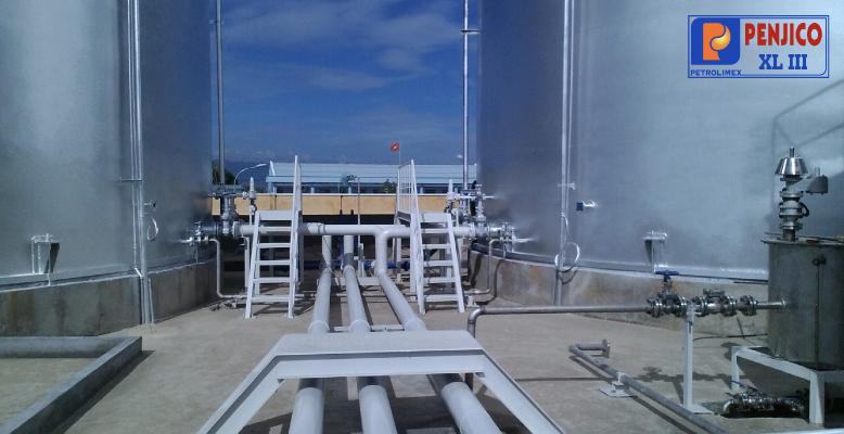 JetA1 pipeline SBcamranh