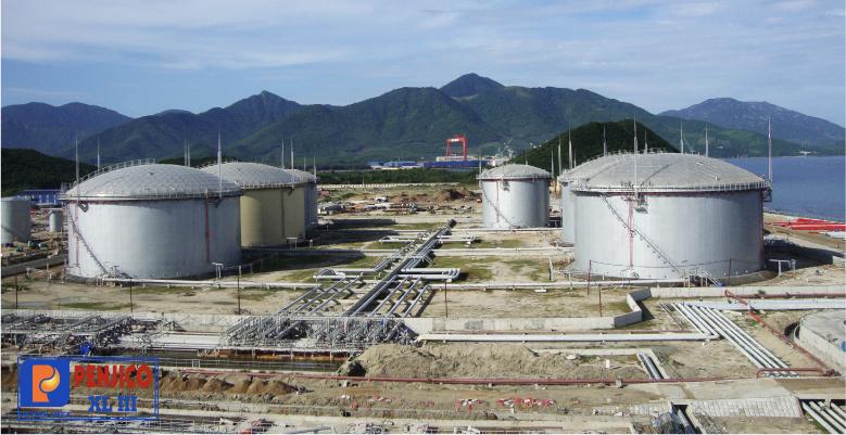 Main pipeline Vanphong_3