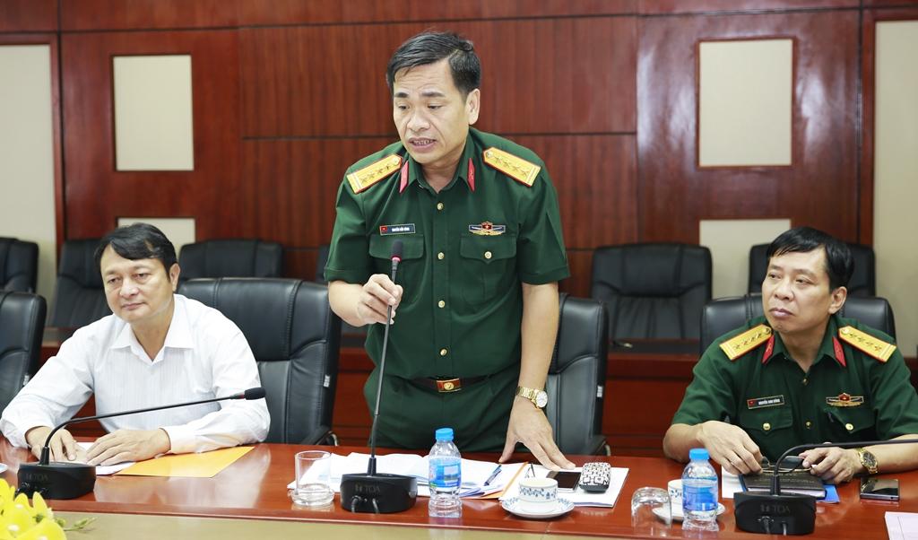 B12 Lam Việc Với đoan Kiểm Tra Của ủy Ban Quốc Gia Về ưpsctt Tkcn Petrolimex Tập đoan Xăng Dầu Việt Nam
