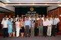 Hội nghị Ban chấp hành lần thứ VIII khóa III Công đoàn Tổng công ty Xăng dầu Việt Nam