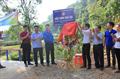 Khánh thành cầu dân sinh tặng nhân dân huyện Bạch Thông (Bắc Kạn)