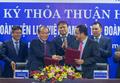 Petrolimex, EVN ký kết thỏa thuận hợp tác
