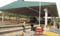 Nghiệm thu đưa vào sử dụng giai đoạn I - Dự án mở rộng Kho xăng dầu Lào Cai