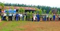 Phong trào trồng cây nhớ ơn Bác Hồ