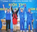 Hội thi Kinh doanh giỏi lần thứ II - năm 2013