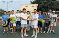 Giao lưu thể thao nhân Ngày Toàn dân PCCC (04/10)