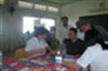 PG Bank phối hợp Bệnh viện Chấn thương chỉnh hình TP. Hồ Chí Minh khám, phát thuốc và tặng quà cho gia đình chính sách tại xã Mỹ Thọ, huyện Cao Lãnh, tỉnh Đồng Tháp