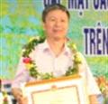 Petrolimex Phú Thọ: Doanh nghiệp, Doanh nhân tiêu biểu tỉnh Phú Thọ
