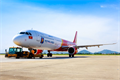 More than aviation fuels, it's a world-class service
