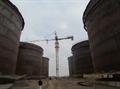 Petrolimex Quảng Ninh: Tập trung hoàn thiện kho xăng dầu Hải Dương
