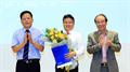 Lễ công bố quyết định Tổng giám đốc Petrolimex