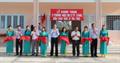 Lễ khánh thành cầu dân sinh và trao trường học tại tỉnh Kiên Giang