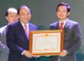 Petrolimex Aviation nhận bằng khen của Thủ tướng Chính phủ (lần thứ 2)