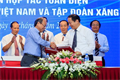 Petrolimex và VNR ký kết thỏa thuận hợp tác toàn diện