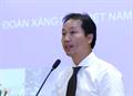 Ông Nguyễn Quang Dũng đảm nhiệm nhiệm vụ Người phát ngôn Petrolimex từ 06.11.2017
