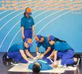 Chung kết hội thi an toàn vệ sinh viên giỏi năm 2015