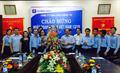 Lãnh đạo tỉnh thăm, làm việc với Petrolimex Quảng Trị