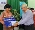 Phong trào thi đua ở Petrolimex Sài Gòn
