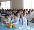 Tổ chức Đại hội công nhân viên chức năm 2013