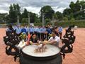 Hoạt động tri ân của Petrolimex tại Quảng Trị