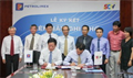 Vietnam National Petroleum Group (Petrolimex) and Saigontourist Cable Television Company (SCTV) signed MOU on communications