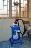 """Petrolimex không sản xuất, lưu thông cái gọi là """"cây xăng mi-ni"""""""
