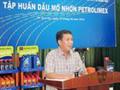PLC thống nhất hỗ trợ Chi nhánh Petrolmex Quảng Nam phát triển kinh doanh DMN Petrolimex