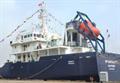 Bàn giao tàu chở nhựa đường VP ASPHALT 2(HH16)