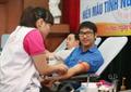 PLC hiến máu vì cộng đồng