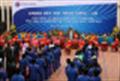Petrolimex tổ chức thành công chung kết hội thao chào mừng 55 năm ngày thành lập