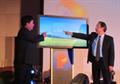 Petrolimex công bố hệ thống nhận diện thương hiệu mới