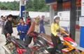 Khai trương cửa hàng xăng dầu số 41 Gia Phú