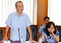 P.TGĐ Petrolimex Nguyễn Quang Kiên nghỉ hưu theo chế độ từ ngày 01.10.2017