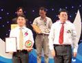 """Người tiêu dùng bình chọn: Dầu nhờn Petrolimex  - """"Top 20 Hàng Việt tốt"""""""