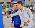 TPV - nét mới ở Petrolimex Sài Gòn