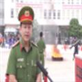 Gần 1.000 CBCNV-NLĐ Petrolimex Sài Gòn tham gia huấn luyện PCCC