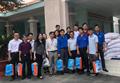 """Tết"" comes to Chanh Phu Hoa"