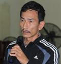 Gương sáng trưởng ca Nguyễn Hữu Toàn