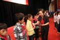 Petrolimex trao 100 triệu đồng hỗ trợ học sinh nghèo Lào Cai