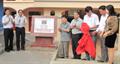 Khánh thành Trường Phổ thông dân tộc nội trú tại Hà Giang