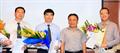 Thành lập Tổng công ty Dịch vụ Xăng dầu Petrolimex (PTC)