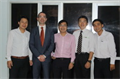 Phoenix Contact hợp tác với Piacom về Tự động hóa