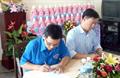 Hành động để hiện thực hóa chủ trương đẩy mạnh kinh doanh hàng hóa, dịch vụ Petrolimex
