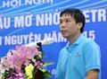 Hội nghị Khách hàng Dầu mỡ nhờn Petrolimex tại Thái Nguyên năm 2015