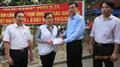 Petrolimex Bắc Thái làm công tác Xã hội- Từ thiện