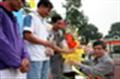 Giải thể thao chào mừng Hội nghị điển hình tiên tiến Tổng công ty Xăng  dầu Việt Nam giai đoạn 2006 - 2009